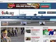 Defense Portal by Fanis Poulinakis