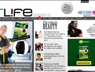 TLife by Fanis Poulinakis