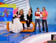 Morning Live Show by Fanis Poulinakis