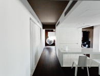 Loft Interior by Fanis Poulinakis