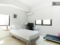 Guest Room by Fanis Poulinakis
