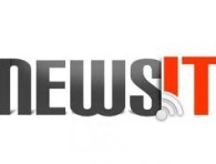 Newsit Logo by Fanis Poulinakis