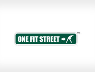 One Fit Street Logo