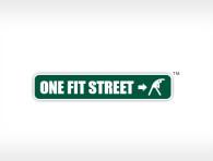 One Fit Street Logo